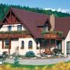 CANABA a.s.: Landhaus