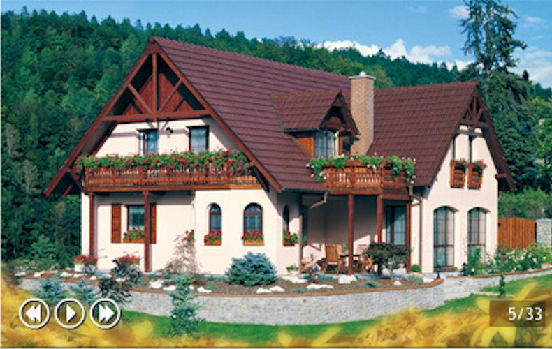 CANABA a s Landhaus