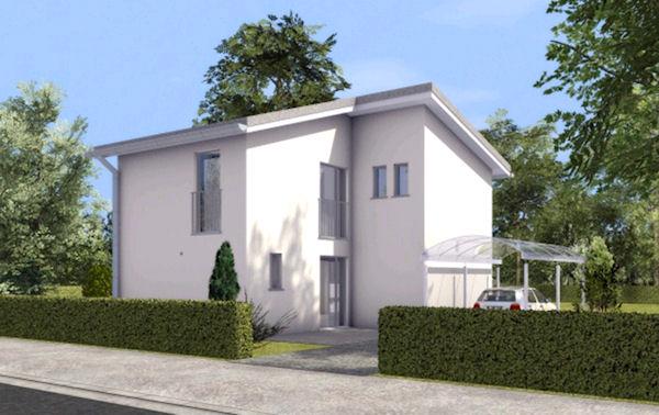 Dennert massivhaus cz rodinn domy montovan top domy for Top massivhaus