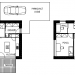 Porotherm dům 2012 - č 23 - půdorysy