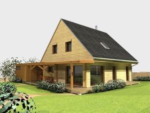 ATREA s.r.o.: Rodinný dům ATREA