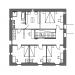 půdorys Villa 178, H+H (2)