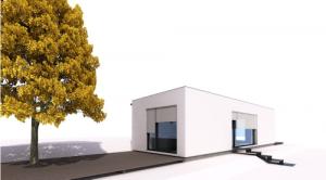 ATREA s.r.o.: Víkendový dům ATREA
