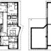ATRIUM - Individuální dům 163 - (půdorysy)